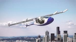 Rolls-Royce Unveils Hybrid Flying Taxi