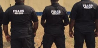 SARS shoots man to death while watching Liverpool match in Lagos