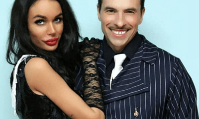 Imprisoned notorious contract killer boasts of his relationship after marrying a pretty model in jail