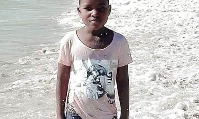 Body of missing 9-year-old pupil found at dumping site in South Africa