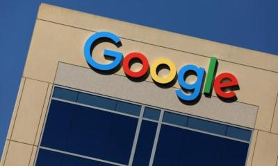 Google employees sign protest letter over China search engine