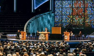 Lakewood Church 7:00 pm Service - Live Streaming