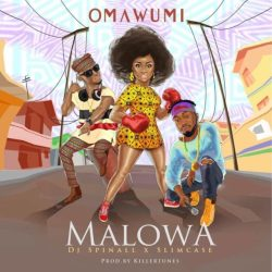 WATCH: Omawumi drops official music video for 'Malowa'