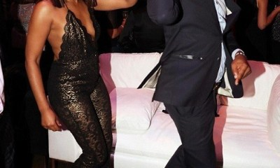 Tiffany Haddish 'dating New York City socialite Unik Ernest