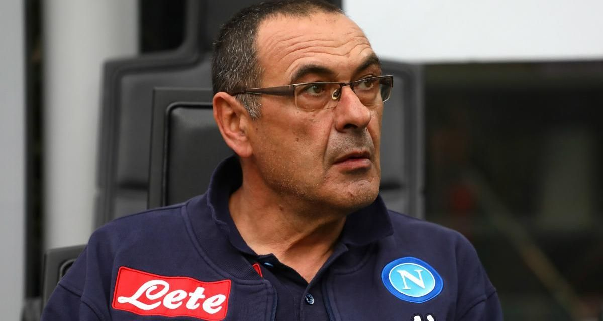 English Premier League News: Why Chelsea are not title challengers yet – Sarri