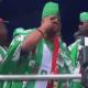 Video of dancing senator, Ademola Adeleke, dishing hot steps at PDP rally in Osun state