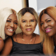 Lovely photos of BBNaija's Alex, her mum and grandmum