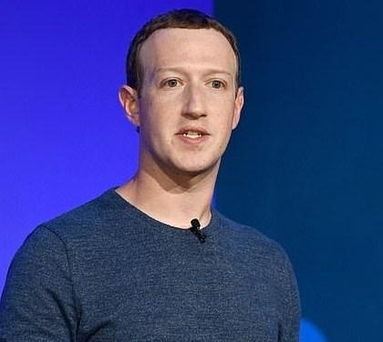 Facebook faces financial crisis as U.S. govt. imposes $5bn fine