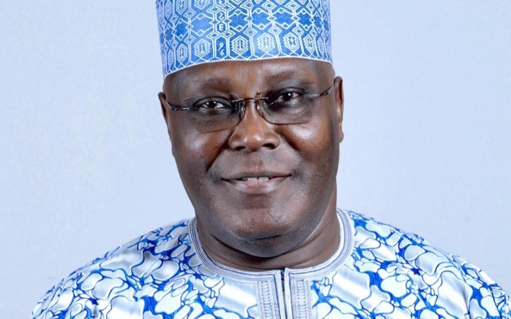 Atiku Abubakar submit credentials to INEC