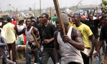 Three killed, beheaded in fresh cult violence in Rivers