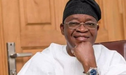 APC, Oyetola appeal Osun tribunal's judgment