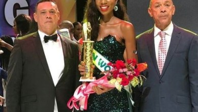 Miss Imo is crowned the Most Beautiful Girl in Nigeria 2018