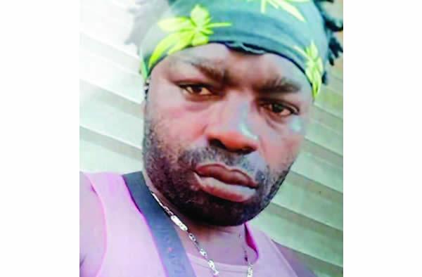Police arrests cult member who allegedly killed police sergeant