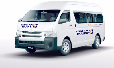 Peace Mass Transit deeply regrets Itobe accident, releases statement