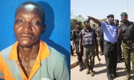 30-year-old man defiles 13-old-girl in Ogun State