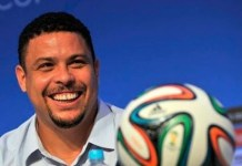 Ronaldo becomes new owner of Spanish club Real Valladolid