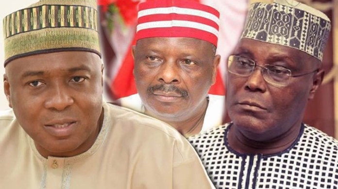 PDP confirms plan to choose consensus candidate