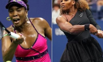Serena Williams mercilessly defeats her sister, Venus at the US Open