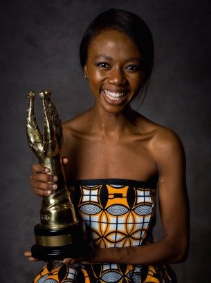 South African actress commits suicide over depression