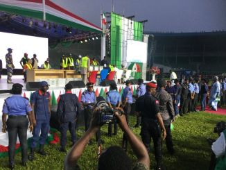 PDP presidential primary election