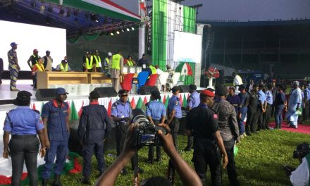 PDP presidential primary election: Live results from Port Harcourt