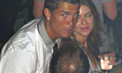 Cristiano Ronaldo Rape Allegation
