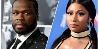 0 Cent releases evidence Nicki Minaj turned down Steve Madden's offer