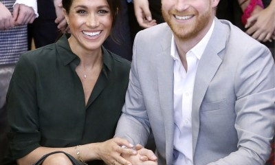 Meghan Markle to become more 'politically engaged'