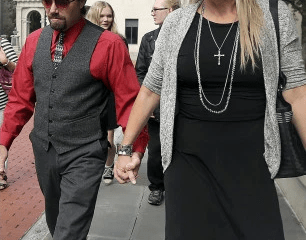 Lady forced her husband to get her name tattooed on his crotch as punishment for cheating
