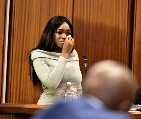 Omotoso Trial: Nurse axed after saying Cheryl Zondi 'got what she deserved'