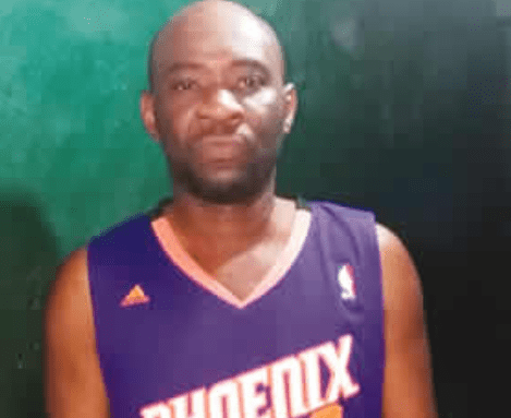 Photo of web designer arrested for defiling his 16-year-old maid