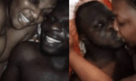 Lady gives shocking revelation after sex tape with Nigerian pastor leaked (photos/video)