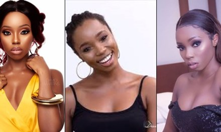 Ex BBNaija's Bambam says her eviction from 2018 edition was 'A Gush Of Fresh Air'