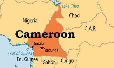 Presidential polls open in Cameroon