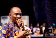 Open Doors By The Word by Pastor Paul Enenche