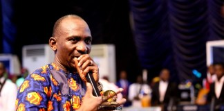 Seeds of Destiny 20 January 2019 Daily Devotional - The God Who Lifts and Shifts His People Up by Dr. Paul Enenche TOPIC: The God Who Lifts and Shifts His People Up SCRIPTURE: After this I looked, and, behold, a door was opened in heaven: and the first voice which I heard was as it were of a trumpet talking with me; which said, Come up hither, and I will shew thee things which must be hereafter. Revelation 4:1 THOUGHT FOR THE DAY: It is an abomination to be identified with God and be stagnated in life; it is an abomination to be connected to God and be redundant on earth. Happy New Year! You are welcome to a New Year, 2019. We appreciate God for His Mercies over our lives in the previous year, 2018. I want to let you know that your crossing over into this New Year is a confirmation of God's readiness to lift and shift your life and destiny to the next level and phase of life (Revelation 4:1). It has been confirmed that we have and serve a God of supernatural lift and shift; it is natural with God to lift and shift lives and destinies up to higher levels. It is the character and nature of God to lift and shift His people up to greater heights. He is delighted when His people are lifted and shifted up in life. This is why He takes His children from one level or degree of lift or shift to another (Psalm 84:7); He takes His people from one level of glory to another (Romans 1:17, Proverbs 4:18, 2 Corinthians 3:18). There is a change, lift, shift or transformation that happens anytime we identify with God. Beloved, it is an abomination to be identified with God and be stagnated in life; it is an abomination to be connected to God and be redundant on earth. It is an abuse of association to claim to know God and your life remains unchanged. That shall not be your portion in Jesus' Name. So, I decree that God shall lift and shift your life this season in Jesus' Name. Seeds of Destiny 1 January 2019 Daily Devotional - The God Who Lifts and Shifts His People Up by Dr. Paul Enenche My counsel is, make up your mind to identify with the God of lift and shift; always be in contact with God who lifts and shifts lives and destinies up so He can lift and shift your life to the next level. Remember this: It is an abomination to be identified with God and be stagnated in life; it is an abomination to be connected to God and be redundant on earth. ASSIGNMENTS: 1. Draw closer to the God who lifts and shifts His people up. 2. Make demands on God for the supernatural lifting and shifting of your life to a higher level. PRAYER: O Lord, I ask that You lift and shift my life and destiny to the next level. Take me to the next phase of my life, Lord in Jesus' Name. FOR FURTHER UNDERSTANDING, GET THIS MESSAGE: COME UP HITHER – SUPERNATURAL LIFTS AND SHIFTS. TODAY IN HISTORY: 01/01/1801 - Italian Astronomer, Giuseppe Piazzi became the first person to discover an asteroid; He named it Ceres. DAILY READING: Genesis 1:1 to 2:25, Matthew 1:1 to 2:12, Psalm 1:1 to 6, Proverbs 1:1 to 6 AMAZING FACT: A single cloud can weigh more than 1 million pounds. QUOTE: God manufactures His servants, history makers, world shakers, those that impact and change nations, in hideouts and in closets! Culled from GO IN THIS THY MIGHT by Dr. Paul Enenche. DON'T FORGET TO ATTEND: The Power Communion Service tomorrow by 5:30pm at the Glory Dome, the Lord's Garden, Airport Road, Abuja. Seeds of Destiny 1 January 2019 Daily Devotional