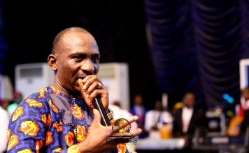 Seeds of Destiny 24 January 2019 Daily Devotional - The God Who Lifts and Shifts His People Up by Dr. Paul Enenche TOPIC:The God Who Lifts and Shifts His People Up SCRIPTURE: After this I looked, and, behold, a door was opened in heaven: and the first voice which I heard was as it were of a trumpet talking with me; which said, Come up hither, and I will shew thee things which must be hereafter. Revelation 4:1 THOUGHT FOR THE DAY: It is an abomination to be identified with God and be stagnated in life; it is an abomination to be connected to God and be redundant on earth. Happy New Year! You are welcome to a New Year, 2019. We appreciate God for His Mercies over our lives in the previous year, 2018. I want to let you know that your crossing over into this New Year is a confirmation of God's readiness to lift and shift your life and destiny to the next level and phase of life (Revelation 4:1). It has been confirmed that we have and serve a God of supernatural lift and shift; it is natural with God to lift and shift lives and destinies up to higher levels. It is the character and nature of God to lift and shift His people up to greater heights. He is delighted when His people are lifted and shifted up in life. This is why He takes His children from one level or degree of lift or shift to another (Psalm 84:7); He takes His people from one level of glory to another (Romans 1:17, Proverbs 4:18, 2 Corinthians 3:18). There is a change, lift, shift or transformation that happens anytime we identify with God. Beloved, it is an abomination to be identified with God and be stagnated in life; it is an abomination to be connected to God and be redundant on earth. It is an abuse of association to claim to know God and your life remains unchanged. That shall not be your portion in Jesus' Name. So, I decree that God shall lift and shift your life this season in Jesus' Name. Seeds of Destiny 1 January 2019 Daily Devotional - The God Who Lifts and Shifts His People Up by Dr. Paul Enen