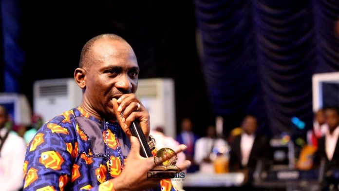 Taking Spiritual Stock by Dr. Paul Enenche