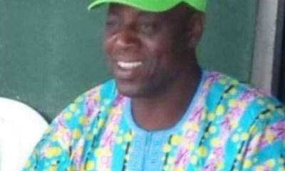 Ekiti State APC Treasurer, Moses Adeoye shot dead while eating