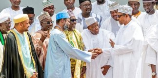 Buhari and Ganduje