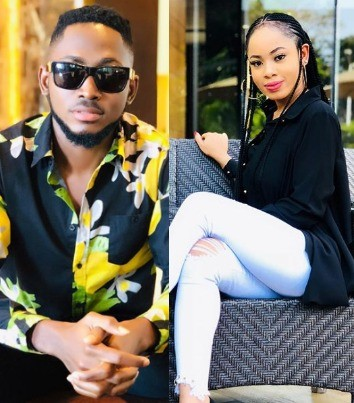 BBNaija winner, Miracle, asks his fans to stop trolling Nina, hours after they made up