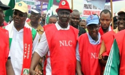 Vote out any politician that refuses to pay N30,000 new minimum wage, NLC tells Nigerian workers