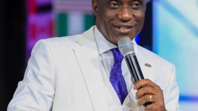 5Nights of Glory 2021 with Pastor David Ibiyeomie - Day 1, 5Nights of Glory 2021 with Pastor David Ibiyeomie – Day 1, Premium News24