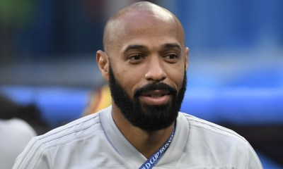 Monaco set to name Henry manager