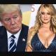 U.S. President Trump seeks dismissal of Stormy Daniels' lawsuit over hush money agreement