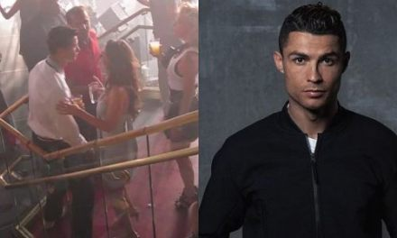 'Rape is an abominable crime that goes against everything that I am' – Cristiano Ronaldo denies rape claims again