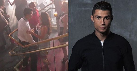 Driver who picked up the woman that accused Cristiano Ronaldo of rape, finally speaks