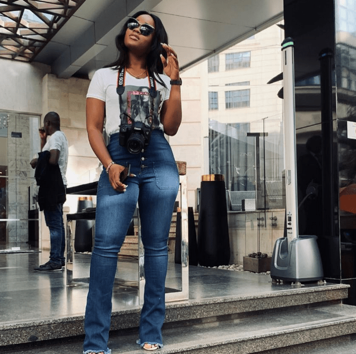 Cee C, Leo share intimate photos from their vacation in Nairobi
