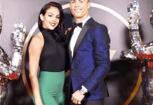 Cristiano Ronaldo 'is engaged to girlfriend Georgina Rodriguez'
