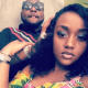 Chioma shares loved-up videos with boyfriend Davido to celebrate his birthday in advance
